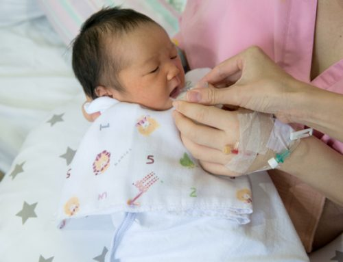 Colostrum Milk and its features